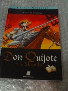 Don Quijote De La Mancha Ano 2000 - Miguel De Cerventes