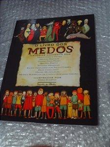 O Livro Dos Medos - Mirna Gleich Pinsky