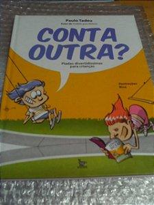 Conta Outra - Paulo Tadeu