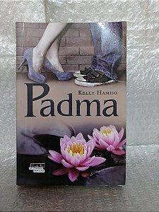 Padma - Kelly Hamiso