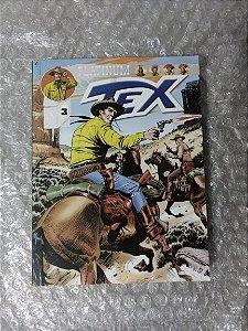Tex Platinum 3 - Antonio Segura e Miguel Angel Repetto