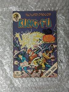 Kung-Fu - Edição Extra - Richard Dragon