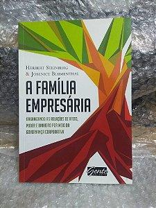 A Família Empresária - Herbert Steinberg