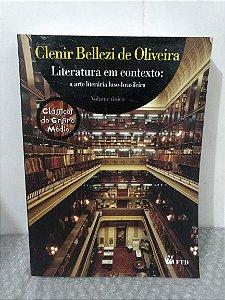 Literatura em Contexto - Clenir Bellezi de Oliveira