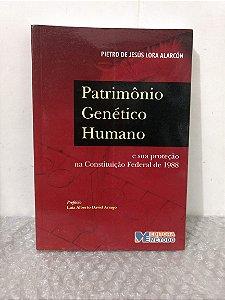 Patrimônio Genético Humano - Pietro de Jesús Lora Alarcón