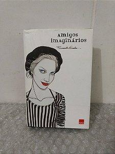 Amigos Imaginários - Fernanda Guedes