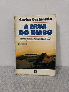 A Erva do Diabo - Carlos Castaneda