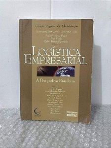 Logística Empresarial - Paulo Fernando Fleury, Peter Wanke e Kleber Fossati (orgs.)