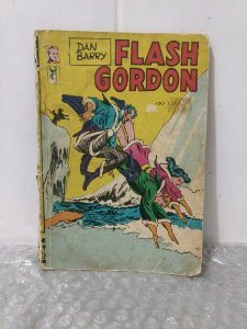Flash Gordon Nº 17 - Dan Barry