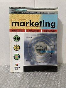 Marketing - Michael J. Etzel. Bruce J. Walker e William J. Stanton