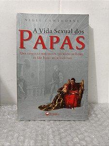 A Vida Sexual dos Papas - Nigel Cawthorne (marcas)