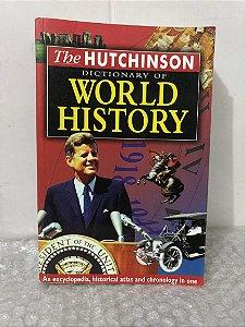 The Hutchinson Dictionary of World History