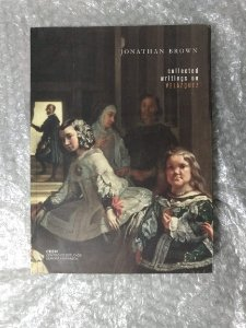Collected Writings on Velázquez - Jonathan Brown