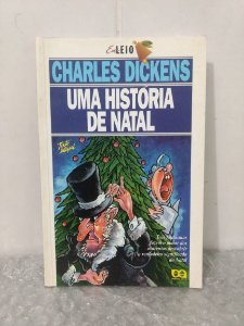 Uma História de Natal - Charles Dickens