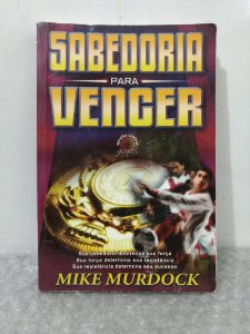 Sabedoria para Vencer - Mike Murdock