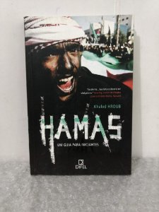 Hamas: Um Guia para Iniciantes - Khaled Hroub