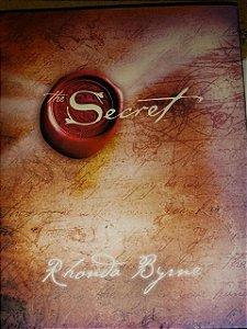 O Segredo - Rhonda Byrne - The Secret