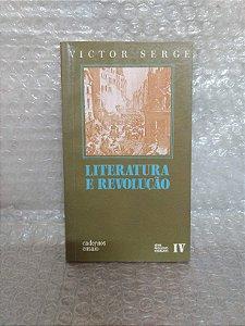 Literatura e Revolução - Victor Serge