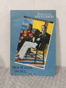 Nos Mares do Sul - Robert Louis Stevenson