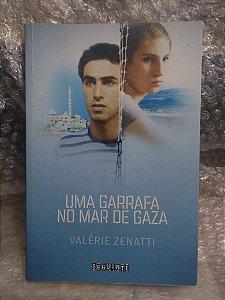 Uma Garrafa no Mar de Gaza - Valérie Zenatti