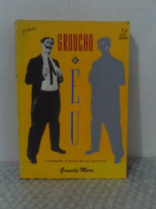 Groucho e Eu - Groucho Marx