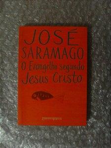José Saramago - O Evangelho Segundo Jesus Cristo ( cia de bolso)