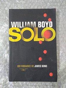 Solo - William Boyd