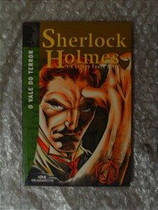 Sherlock Holmes O Vale do Terror - Sir Arthur Conan Doyle