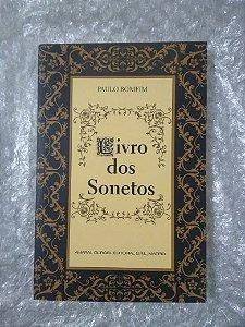 Livro dos Sonetos - Paulo Bomfim