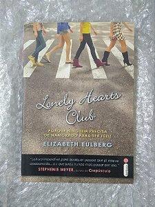 Lovely Hearts Club - Elizabeth Eulberg