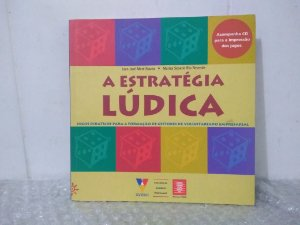 A Estratégia Lúdica - Juan José Meré Rouco