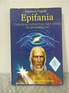 Epifania - Emerson Capelli