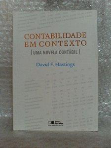 Contabilidade em Contexto - David F. Hastings