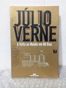 A Volta Ao Mundo Em 80 Dias - Júlio Verne ou 9788506056103