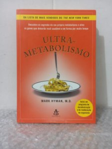 Ultra-Metabolismo - Mark Hyman
