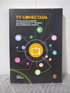 TV Conectada - David Brennan