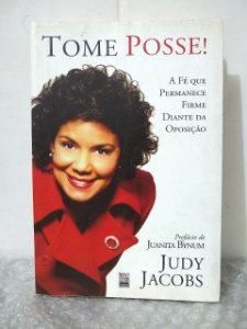 Tome Posse! - Judy Jacobs