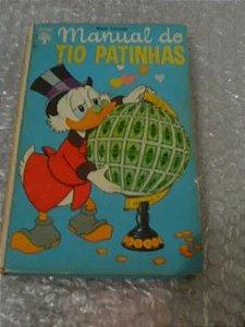 Manual do Tio Patinhas - Walt Disney