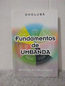 Fundamentos de Umbanda - Omolubá