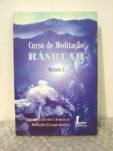 Curso de Meditação Ráshuah - Vera Calvet