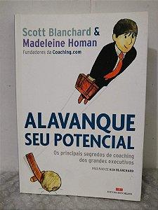 Alavanque Seu Potencial - Scott Blanchard e Madeleine Homan