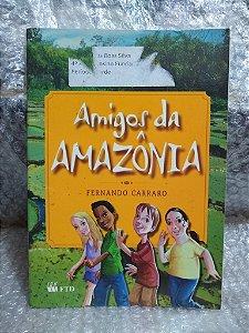 Amigos da Amazônia - Fernando Carraro