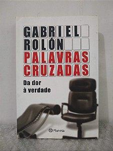 Palavras Cruzadas - Gabriel Rolón