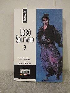 Lobo Solitário 3 - Kazuo Koike