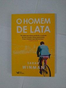O Homem de Lata - Sarah Winman
