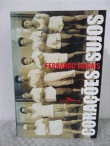 Corações Sujos - Fernando Morais (marcas)
