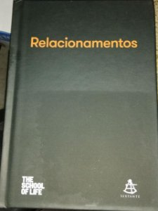Relacionamentos - The School of Life
