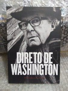 Direto de Washington - Washington Olivetto