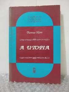 A Utopia - Thomas More
