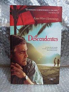 Os Descendentes - Kaui Hart Hemmings
